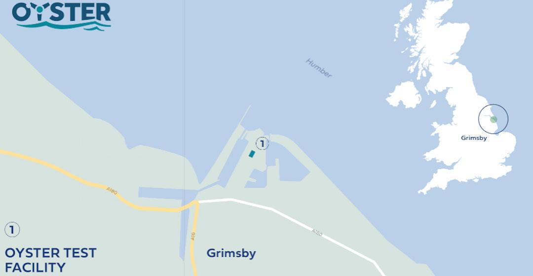 Konsortium kombiniert im britischen Grimsby Offshore-Windkraft mit Offshore-Elektrolyse