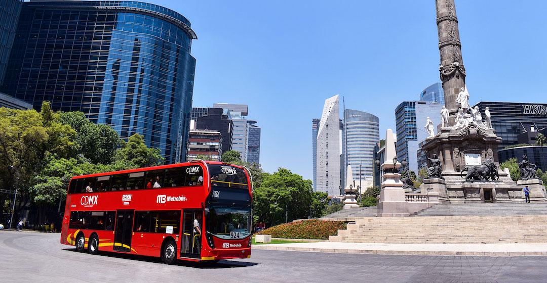 Bye bye, Diesel:  London kauft nur noch Busse mit Elektro- und Wasserstoffantriebe