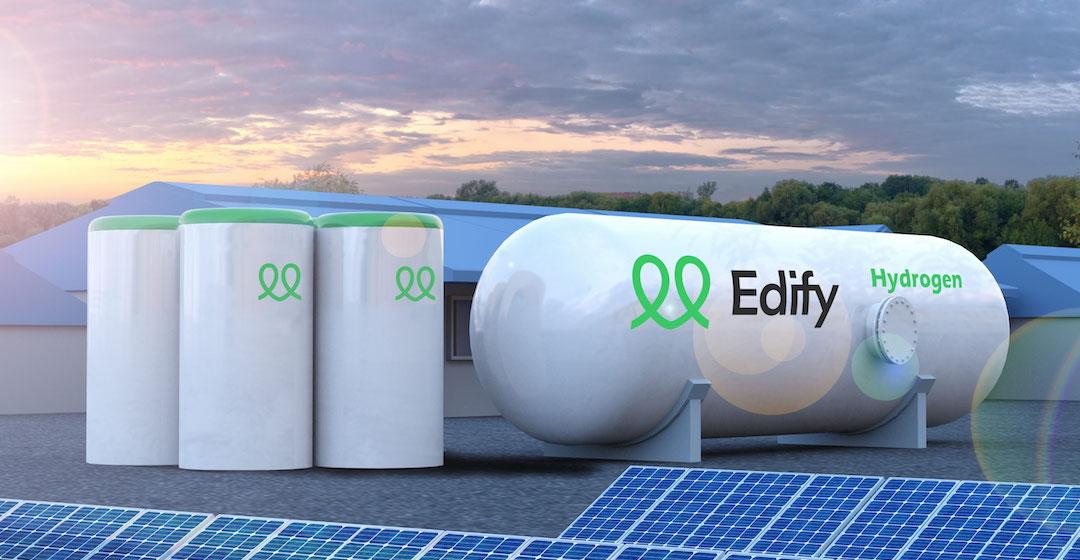 Edify entwickelt Gigawatt-Produktionsanlage für grünen Wasserstoff in Queensland
