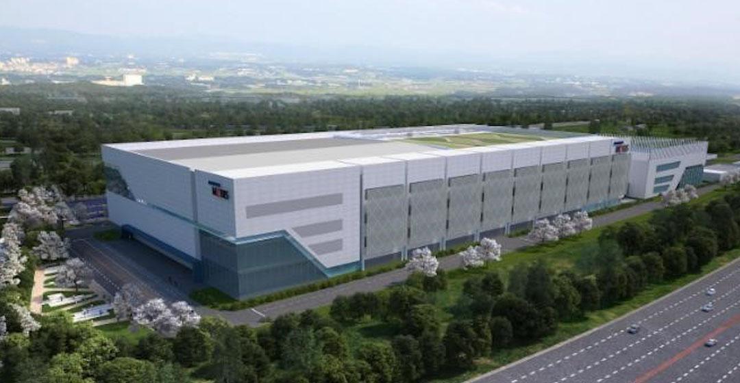 Hyundai Mobis errichtet für rund eine Milliarde Euro zwei Brennstoffzellen-Fabriken in Korea